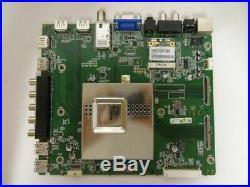 Vizio E601i-A3 Main Board (0160CAP00100ST) Y8385864S