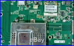 Vizio E601i-a3 Main Board Y8385864s 01-60cap001-00 0160cap00100 1p-0128j00-4011