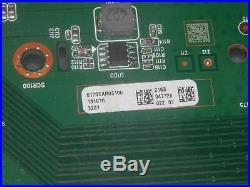 Vizio E601i-a3e Lftrnwcp Main Board Y8386216s (1p-012bj00-4012)