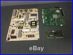 Vizio E60-C3 Main Board, Power Board, T-Con Board