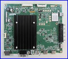 Vizio E60-E3 4K LED TV 1P-0165X00-4011 Main Board- 0160CAP0DE00