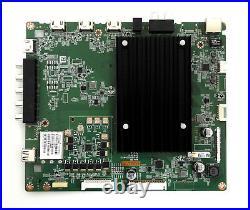 Vizio E60-E3 LFTRVUCT Main Board Y8387520S