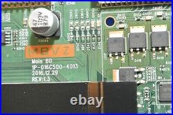 Vizio E60-E3 Main Board 1P-016C500-4013 / 016CAP0DE01