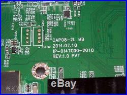 Vizio E60-c3 Y8386592 (01-60cap081-01) Main Board
