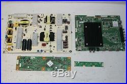 Vizio E60u-d3 Main Board 1p-015ax06-4010 0160cap0ae00 Repair Kit