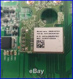Vizio E650I-B2 DNUR-W7601 L55M90L0 US Main Board 3C2A2
