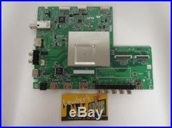 Vizio E650i-A2 Main Board (5575J01001G) 91.75J10.004G Refurbished