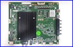 Vizio E65U-D3 4K LED TV 1P-015AX06-4010 Main Board- 0160CAP0AE00