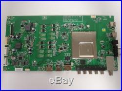 Vizio E65X-C2 Main Board (75500W01B001) 791.00W10. B002 Refurbished