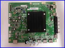 Vizio E65-E0 Main Board (0171-2272-6501) 3665-0372-0150