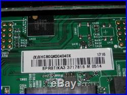 Vizio E65-E1 LTM7VKAT 756TXHCB0QK004 Main Board