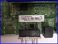 Vizio E65-E1 Main Board (715G8547-M01-B00-005T) 756TXHCB0QK020