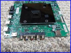 Vizio E65-E1 Main Board Mother Board Waves Parts