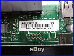 Vizio E65-F1 Main Board (XICB0QK0210) 756TXICB0QK0210