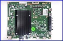 Vizio E65u-D3 LED TV 1P-015AX06-4010 Main Board- Y8387138S