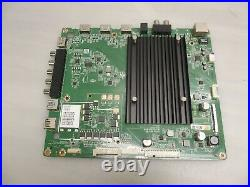 Vizio E65u-d3 Main Unit 0160cap0ae00, 1p-015ax06-4010 #n