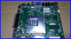 Vizio E701i-a3 Main Board 0160cap00100st 1p-012bj00-4012