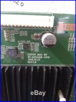 Vizio E70u-D3 Mainboard Main Board 1P015AX06-4010