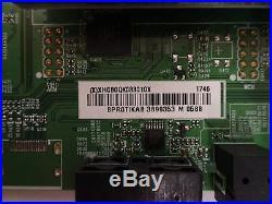 Vizio E75-E1 Main Board (715G8547-M01-B00-005T) 756TXHCB0QK033
