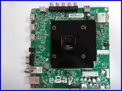 Vizio E75-F1 Main Board (715G9182. M02-B00-005K) 756TXHCB0QK037