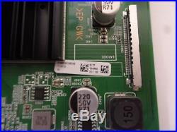 Vizio E80-E3 Main Board (0180CAS08E00) Y8387672S