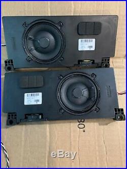 Vizio E80-E3 Power Supply Board And Power Supply And Speakers