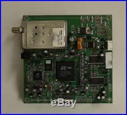 Vizio L42HDTV10A Main Board Power Supply T-Con Board X/Z Sustain Board-8 Boards