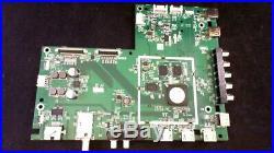 Vizio L55M90L0 US MAIN BOARD (48.75Q01.011, 12107-1) Tested & Working