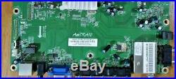 Vizio M3d650sv / M3d651sv Main Board 3665-0042-0150, 0171-2272-4234
