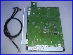 Vizio M3d650sv Main Board 3665-0042-0150(4b) / 3665-0042-0395 LVD Cables Incl