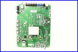 Vizio M3d651sv Lauancan Main Board 3665-0052-0150