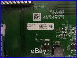 Vizio M401I-A3 Main Board (1P-0132500-4010) Y8386018S