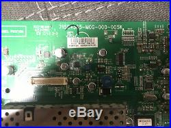 Vizio M421VT E422VA MAIN BOARD TXACB5K00502 715G4365-M0G-000-005k
