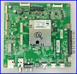 Vizio M422I-B1 LTFWPWCQ Main Board 715G6650-M01-000-005K 705TXESM32300X Genuine
