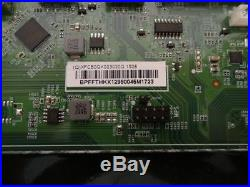 Vizio M43-C1 Main Board (715G7288-M02-000-005T) 756TXFCB0QK0030 Refurbished