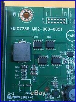 Vizio M43-c1 Main Board 756txfcb0qk0030 Xfcb0qk003040q Xfcb0qk003050q @5