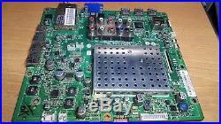 Vizio M470nv Main Board 3647-0302-0150 / 3647-0302-0395