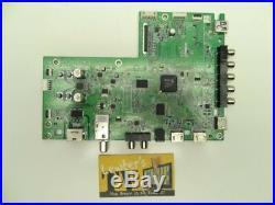 Vizio M471i-A2 Main Board 55.75Q01. B01G