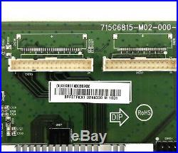 Vizio M502I-B1 Main Board 756TXECB0TK0020