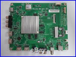 Vizio M507-G1 Main Board (715GA352-M0D-B00-005T) 756TXICB02K041