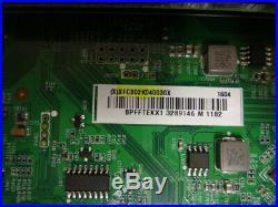 Vizio M50-C1 Main Board (715G7689-M01-000-005Y) 756TXFCB02K0400. Brand New