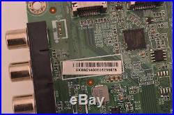 Vizio M50-C1 Main Board GXFCB0QK012030X