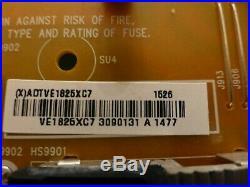 Vizio M50-C1 TV Repair Boards Kit (Main, Power, T-CON, LED Drive, Control, Wi-Fi, IR)