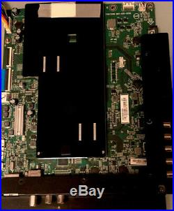 Vizio M50-c1 Main Board# 756txfcb0qk0120 Gxfcb0qk012040x Xfcb0qk012040
