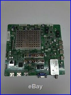 Vizio M550NV Main Board 3655-0102-0150, 0171-2272-3237