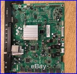 Vizio M550SV Main Board 3655-0342-0150 (4L) 0171-2272-3714