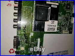 Vizio M550VSE 91.74Y10.002G 48.74N02.011 Main Board + WIFI