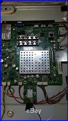 Vizio M550nv Main Board
