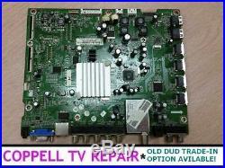 Vizio M550sv Main Board 3655-0342-0150 3655-0342-0395, $60 Credit For Old Dud