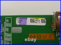 Vizio M602I-B3 Main Board (0160CAP07100) Y8386392S
